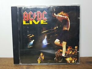 AC/DC - Live (CD, 1992)