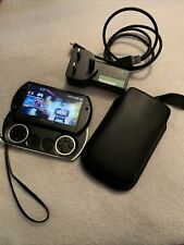 Sony PSP Go - Black Handheld Console (PSP-N1003)