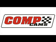 COMP Cams High Performance Shop Display Advertising Banner