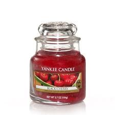 Yankee Candle Duft-glaskerze Housewarmer Black Cherry 104 G klein