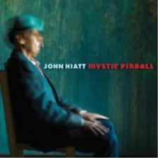 JOHN HIATT - Mystic Pinball (CD, Sep-2012, New West Recs.) BRAND NEW & SEALED