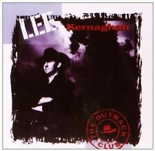 LEE KERNAGHAN OUTBACK CLUB REMASTERED CD NEW