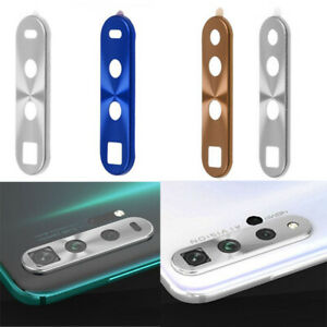 For Huawei Honor 20/20 Pro Back Metal Rear Camera Lens Case Cover Protector New