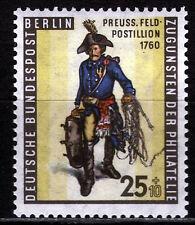 Berlin 131 **, Postillion