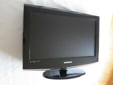 Samsung LCD TV 19