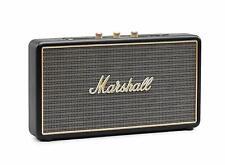 Marshall Stockwell Portable Rechargeable Bluetooth Speaker *STOCKWELLBLK