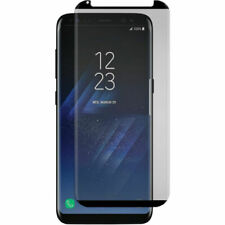 Gadget Guard Screen Protector for Samsung Galaxy S8+ (Tempered Glass)
