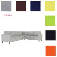 Custom Made Cover Fits IKEA Karlanda Corner Sofa 3+2, Sectional Sofa Cover