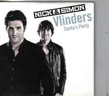 Nick&Simon-Vlinders cd maxi single incl videoclip