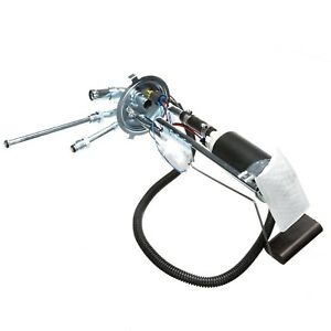 For Chevrolet C1500 Suburban GMC Fuel Pump and Sender Assembly Delphi HP10003