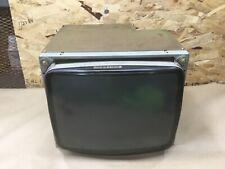 Edm Cx Fx Mitsubishi 14 Inch Color Crt Display Model Cdt14148b 2a 01d23pr5im