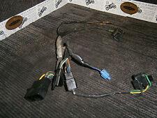 Yamaha TDM 850 3VD 91-92 front headlamp loom wiring harness