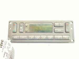 Heater A/c Control FORD EXPLORER 02 03