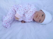 FAKE GIRL GILS NoN-Magnetic dummy Childs 1st Reborn Baby Doll Birthday Xmas