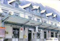 Chamoix Mont Blanc 35mm Picture Slides 1970's Lot 15 Pictures Snow