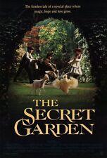 THE SECRET GARDEN Movie POSTER 11x17 Magaret OBrien Herbert Marshall Dean
