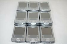 Lot of 24 Tungsten E Palm Handheld Pdas Untested No Stylus