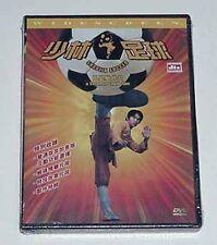 """Stephen Chow """"Shaolin Soccer"""" Karen Mok Hk Extended Version 2001 Comedy Oop Dvd"""