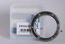Novoflex adaptador Eos/Ler Leica R objetiva a Canon EOS Eos/Ler ***