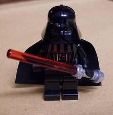 Lego Star Wars Darth Vader ( Death Star Torso ) Figur mit Laserschwert Neu