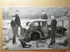 The Beatles Berlin 1999 apple vintage Poster original 1056
