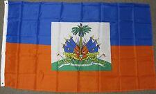 NEW 3X5 HAITI  FLAG 3'X5' FOOT HAITIAN BANNER SIGN F645