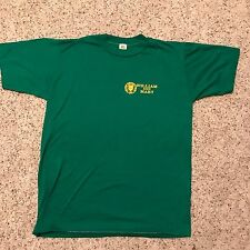 Rare Vintage Early 1970s William And Mary Tshirt EUC Made In USA Adult L