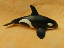 SCHLEICH 16091 ORKA KALB SEETIERE ca 13cm Lang  1.16 k37