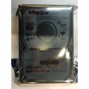 """7Y250M0 - Maxtor 250GB 7200 RPM SATA 3.5"""" HDD"""