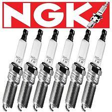 6 OEM NGK Laser Iridium Plug Spark Plugs JEEP Compass Patriot 2.0L 2.4L Engine