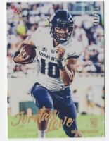 Jordan Love 2020 Luminance Rookie Gold Parallel 149/250 Green Bay Packers