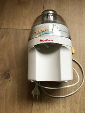Entsafter & Saftpressen in Marke:Moulinex, Produktart:%21 | eBay