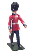 William Britains Redcoats Guardsman, Grenadier Guards with SLR, 44034