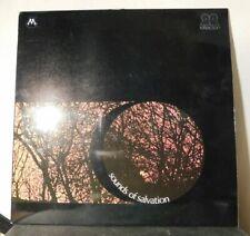 Sounds of Salvation. Vinyl RL 310
