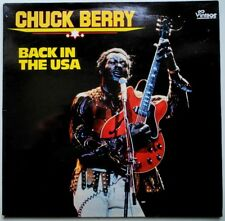LP DE**CHUCK BERRY - BACK IN THE USA (VINTAGE / COMPILATION)**30364