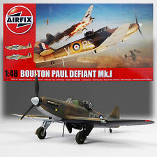 AIRFIX 1/48 BOULTON PAUL DEFIANT KIT