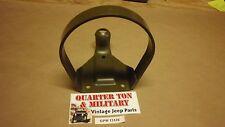 """Jeep Ford GPW WWII Blackout Drive light bracket correct """"F"""" G-503 GPW13176"""