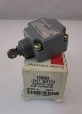 E50DS3 Cutler Hammer Limit Switch