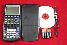 New TI-83 Plus Graphing Calculator Texas Instruments TI83 +