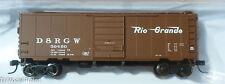 Atlas N #50002660 Rio Grande (Rd #50490) 40' PS-1 Boxcar (RTR)