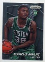2014-15 Panini Prizm MARCUS SMART Rookie Card RC #256 Boston Celtics 14-2015