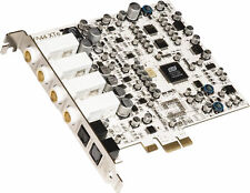 ESI MAYA44 XTe 4-in/4-out PCIe Audio card
