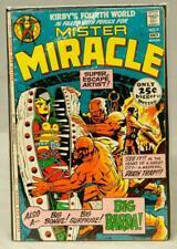 DC Comics MISTER MIRACLE # 4