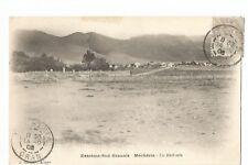 ALGERIE , EXTREME SUD ORANAIS , MECHERIA , LA REDOUTE