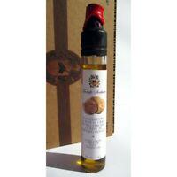 Olio Siciliano al Tartufo Bianco, condimento spray extravergine oliva 80ml + 1gr