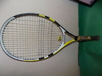 BABOLAT PROPULSE FURY  donna ZEBRATE tennis padel SUPERPROMOZIONE