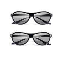 LG AG-F310 CINEMA 3D occhiali passive EBX61668505 x2 pz