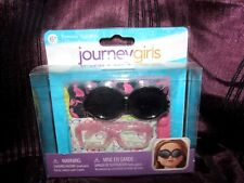 1a241acf5bb0 JOURNEY GIRLS Glasses with case Accessory Pack 6 PCS New Toysrus Easter