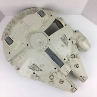 Vintage Star Wars 1979 Kenner Millenium Falcon Incomplete Great Condition