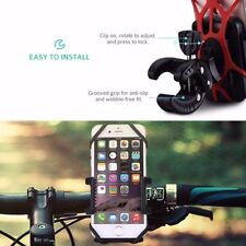 Handlebar Universal Mobile Phone Holders for iPhone 7